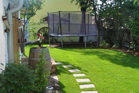 Referenz Torokortez Familiengarten
