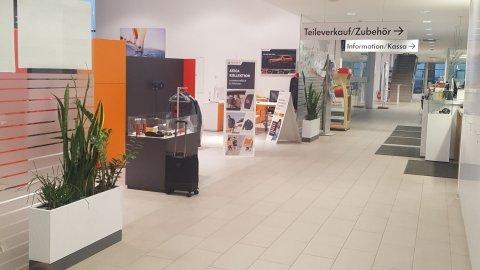 Autohaus Wiesinger Gänserndorf