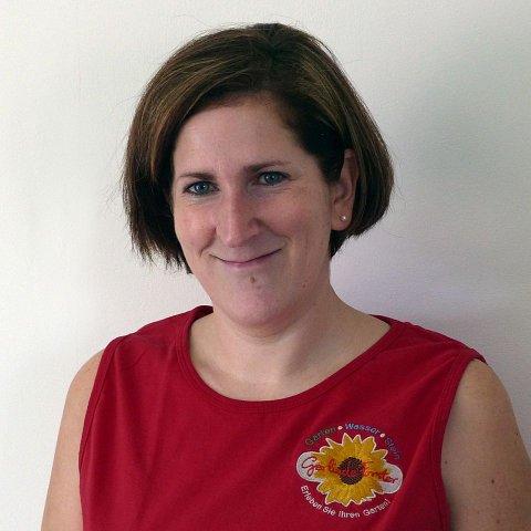 Nicole Zöhrer
