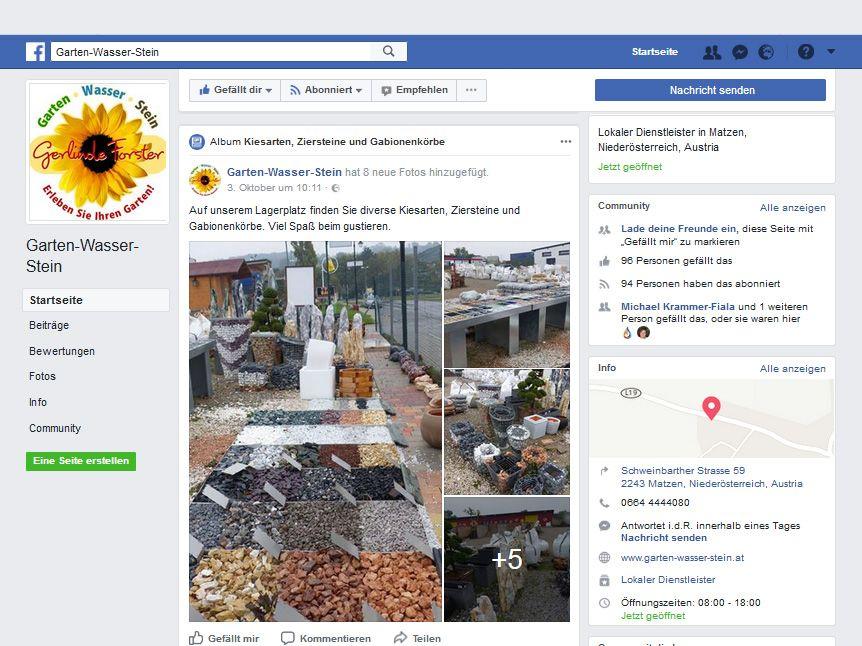 Aktuellste News im Facebook News Feed