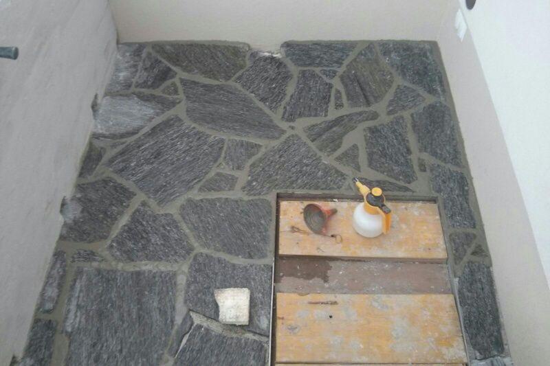 kleiner garten ganz gro garten wasser stein. Black Bedroom Furniture Sets. Home Design Ideas